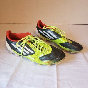 Adidas F-50 Men's Cleats Size 9